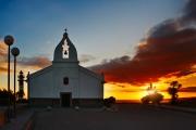 Capilla de San Agustin