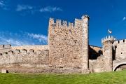 Palacio de los Templarios