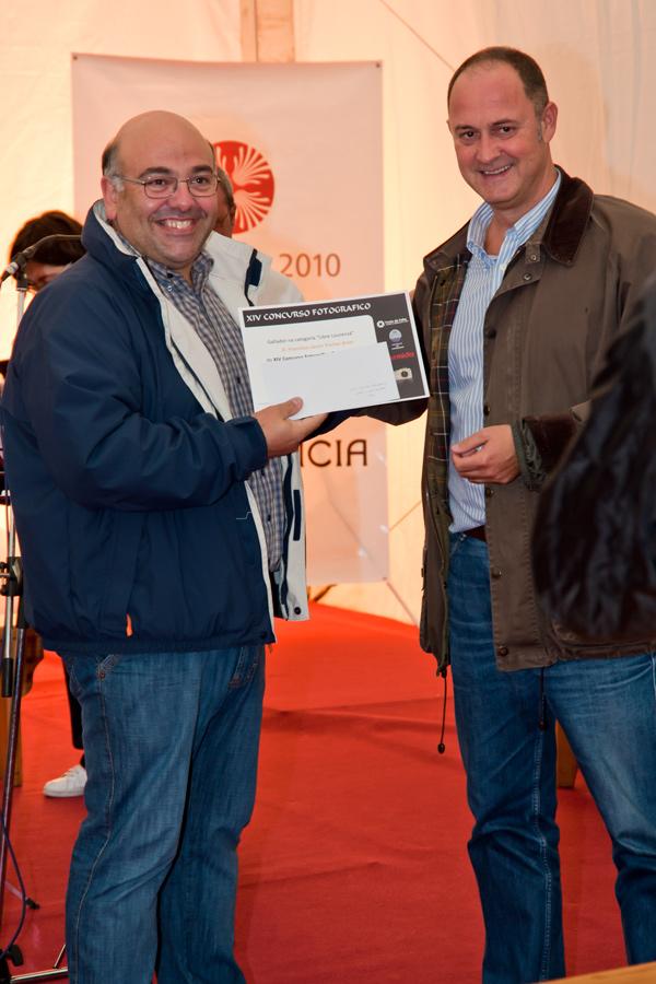 Entrega de Premios Lourenza