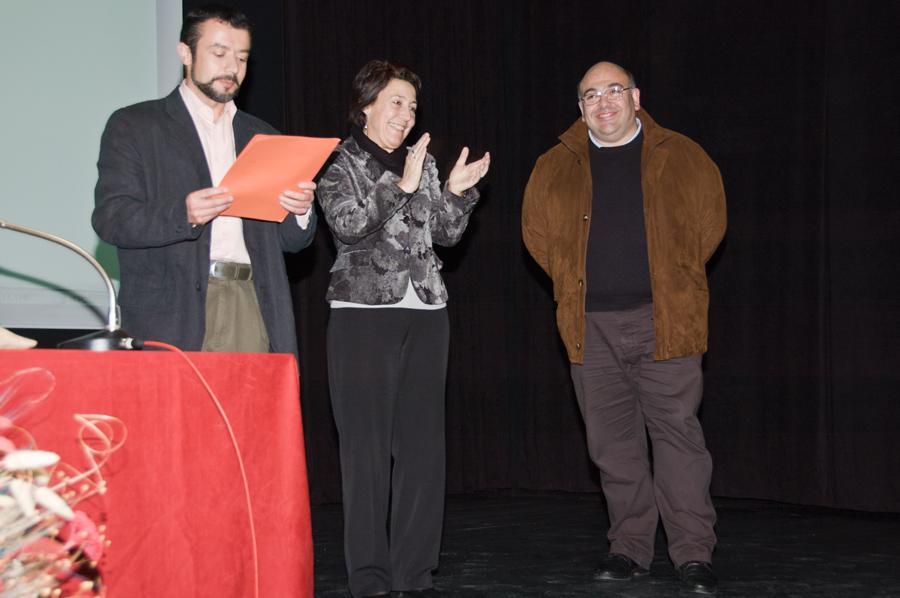 Entrega de Premios Parque Historico del Navia II