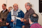 Entrega de Premios Lourenza II