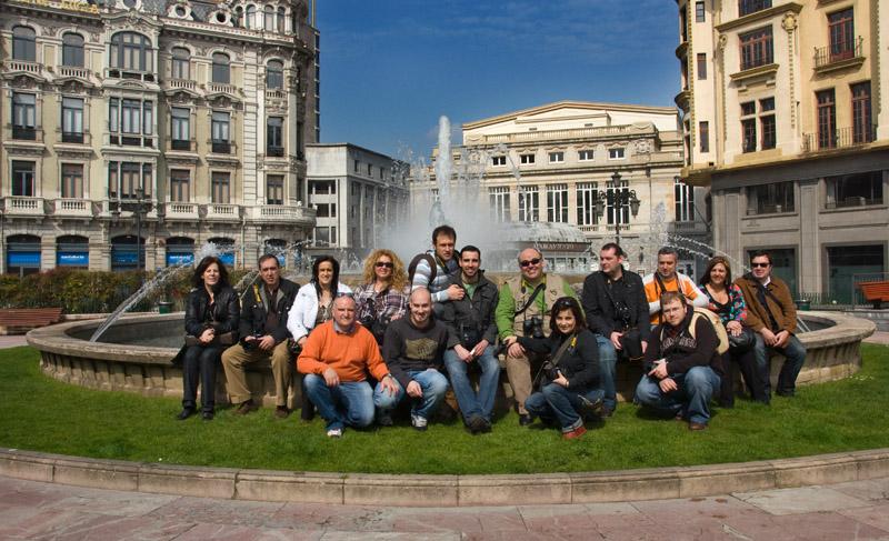 Kdd de Oviedo II