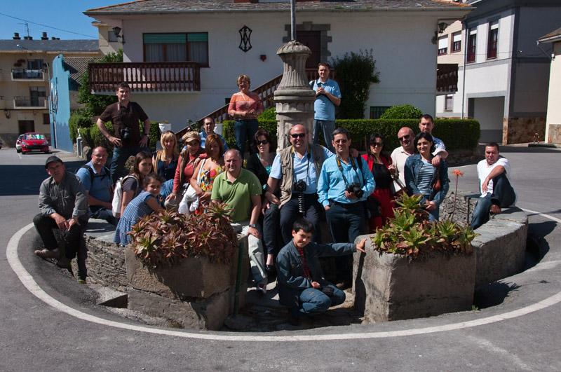 Fotonavia en El Pilon II