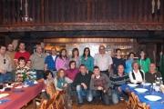 Kdd de Gijon en La Morena